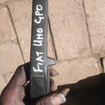 FIAT UNO DOOR HANDLE - USED