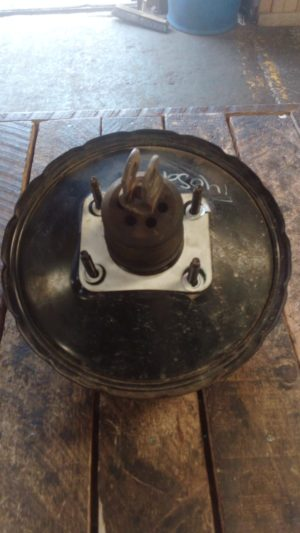 2001 Renault scenic brake booster - USED(GPO)