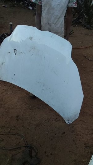 2013 ford focus bonnet - USED(GPO)