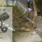 1986 Toyota Conquest Gearbox - Used
