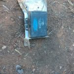 1996 Ford Telstar Module - Used