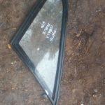 1986 Toyota Avante Quarter Glass - Used