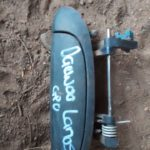 Deawoo Lanos Outer Door Handle - Used