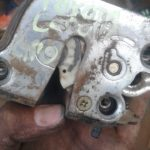 1996 toyota corolla door lock - USED(GPO)