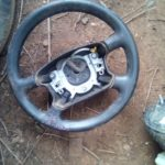 Volkswagen Golf 4 Steering Wheel - USED(GPO)