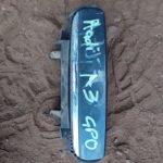 Audi A3 Outer Door Handle - Used
