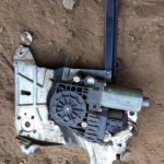 1996 Audi A4 window Mechanism - Used