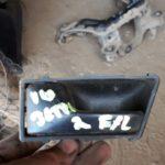 Vw Jetta 2 inner door handle - used