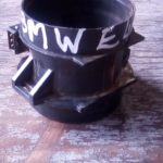 Bmw e46 325i airflow meter - used