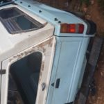 1986 Ford Bantam Stripping For Parts