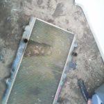 geely ck radiator - USED(GPO)