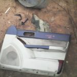 geely ck right front door panel - USED(GPO)