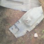 geely ck fender liner - USED(GPO)