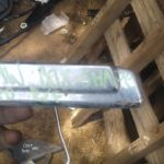 bmw e30 outer door handle - USED(GPO)