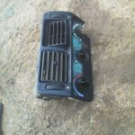 ford bantam climate control - USED(GPO)