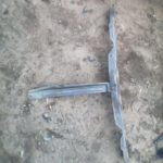 geely ck cradle - USED(GPO)
