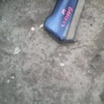 geely ck interior cover - USED(GPO)