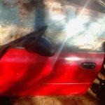 Chrysler neon Left Front Door Shell - USED(GPO)