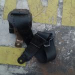 Mercedes A160 Safety Belt - USED(GPO)