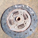 Renault Duster Clutch Plate - USED(GPO)