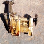 Renault Duster Oil Pump - USED(GPO)
