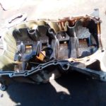 Renault Duster Sump - USED(GPO)