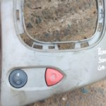 Renault Scenic Interior Cover - USED(GPO)