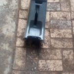 Toyota Camry Centre Console - USED(GPO)