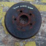 Toyota Camry Rear Brake Drum - USED(GPO)