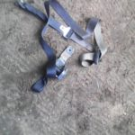 Unknown safety belt - USED(GPO)