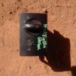 2006 Ford Fiesta Headlight Switch - used