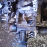 Fiat Uno Gearbox - used