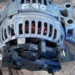 Renault Clio Brake Booster - used