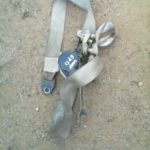 Geely CK safety belt - used