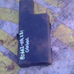 toyota hilux fusebox cover - USED(GPO)