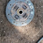 unknown clutch plate - USED(GPO)