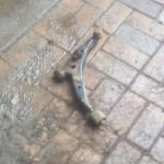 unknown control arm - USED(GPO)