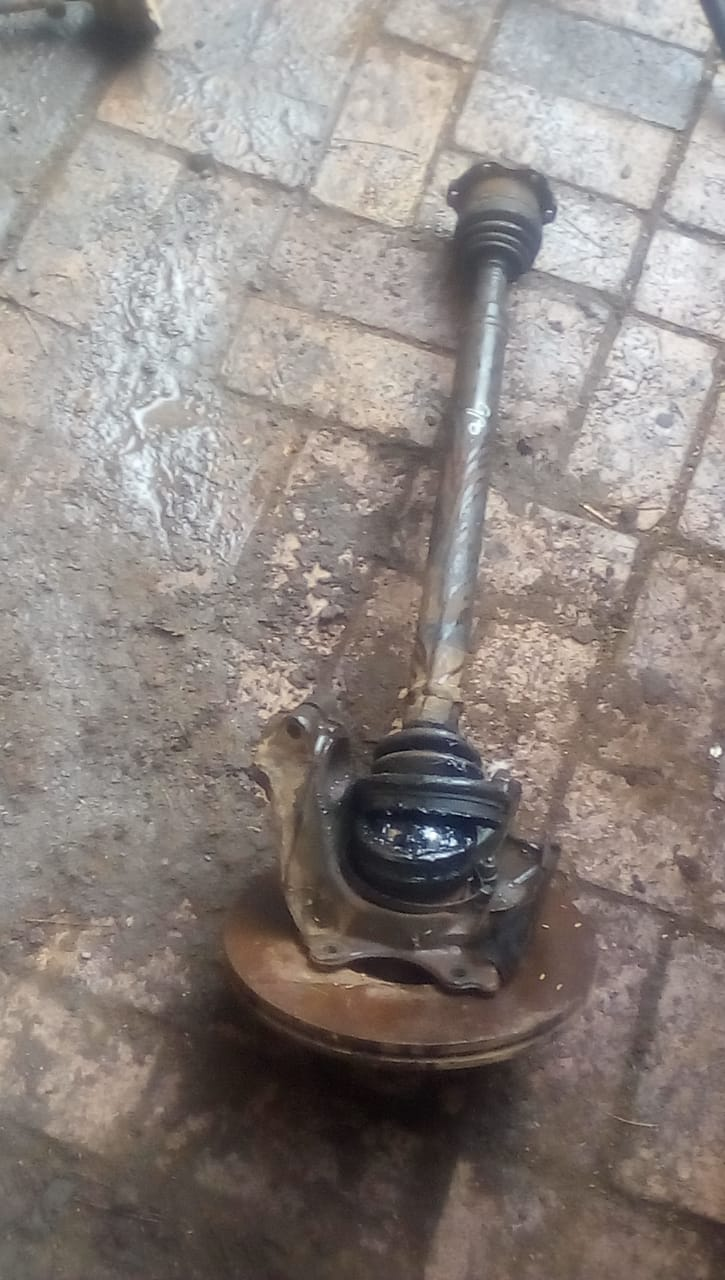 unknown drive shaft - USED(GPO)