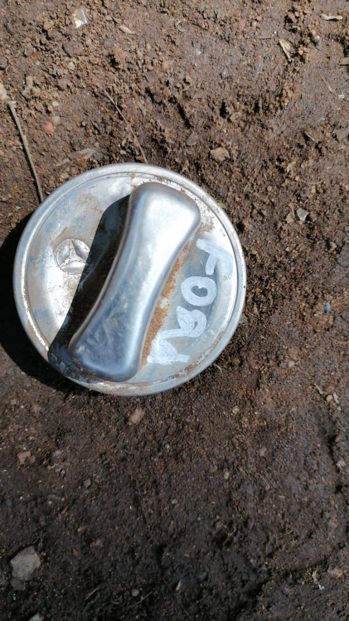 unknown fuel cap - USED(GPO)