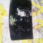 unknown sunroof glass - USED(GPO)