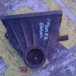 volkswagen golf 1 air filter box - USED(GPO)