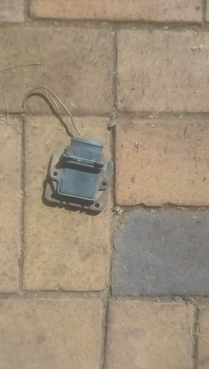 FORD SAPPHIRE MODULE - USED(GPO)