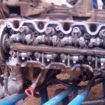 Mercedes W124 Engine - USED(GPO)