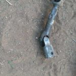 OPEL CORSA GAMMA STEERING KNUCKLE - USED(GPO)