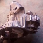 TOYOTA CAMRY 2.0 MANUAL GEARBOX - USED(GPO)