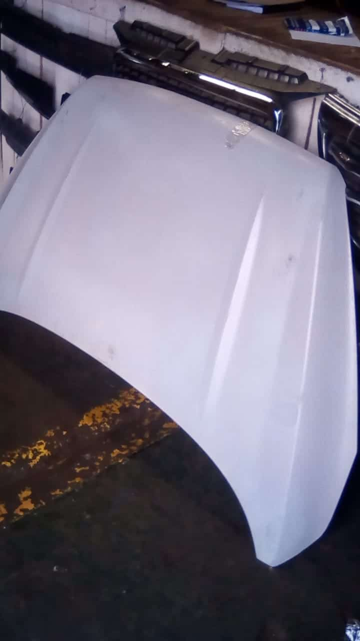 ford ecosport bonnet - USED(GPO)