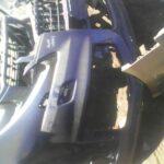 Audi q5 front bumper - USED(GPO)