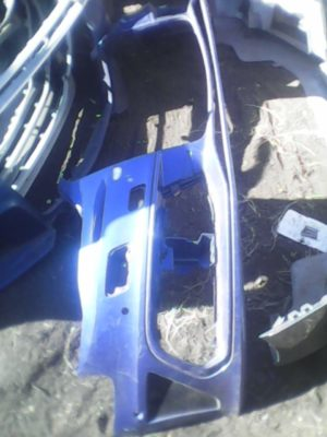Audi rs3 front bumper - USED(GPO)