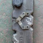 CHEVROLET SPARK TAPPED COVER - USED(GPO)