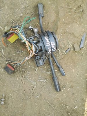 Fiat uno combination switch - USED(GPO)
